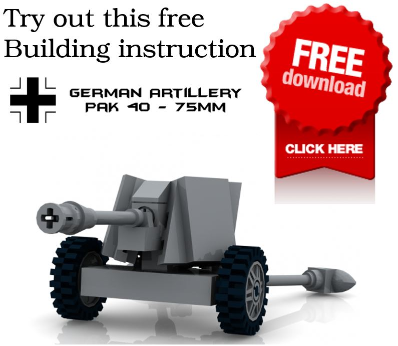 Free building instruction download