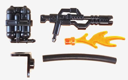 D93 Incinerator Flamethrower
